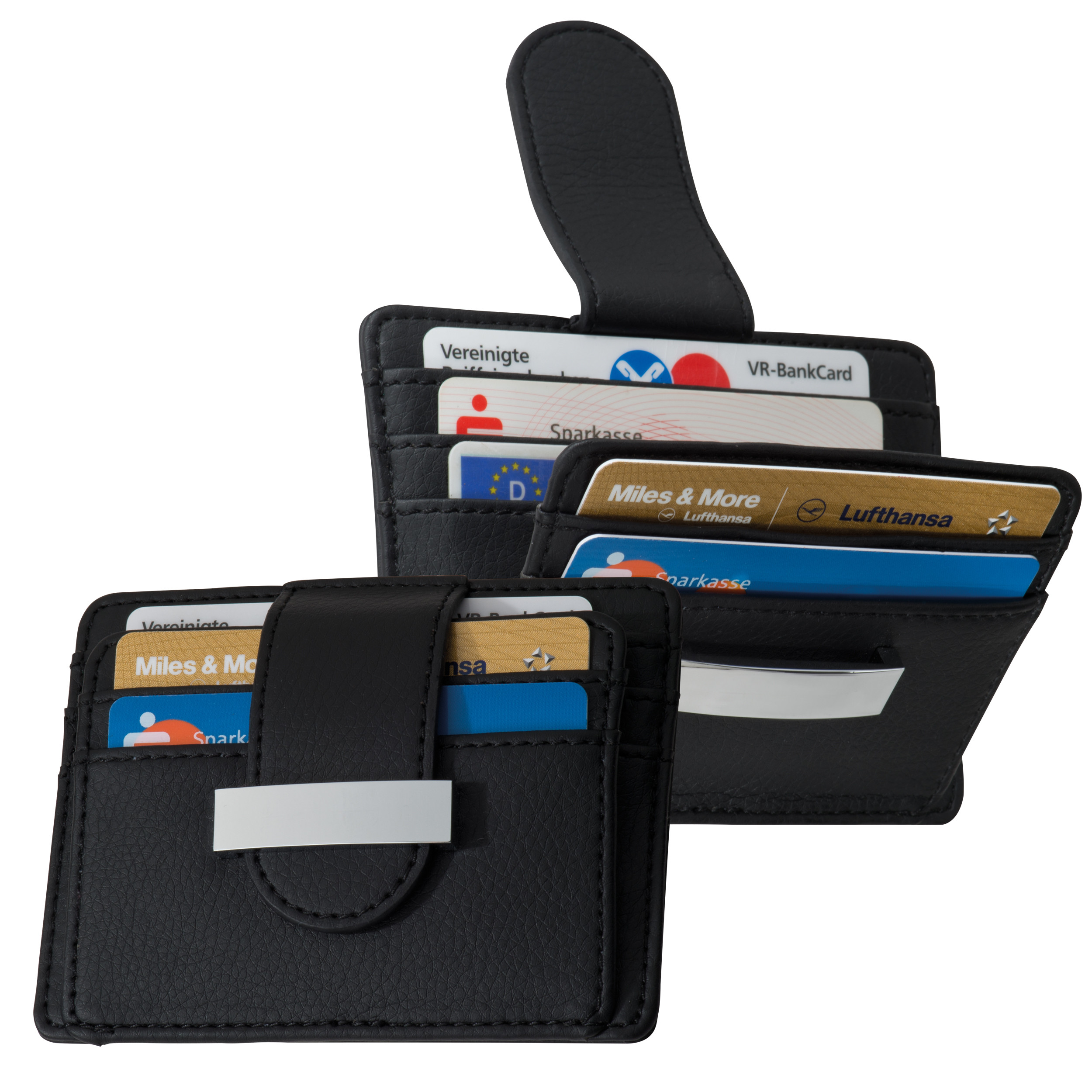 "Credit card case ""Ovada"""